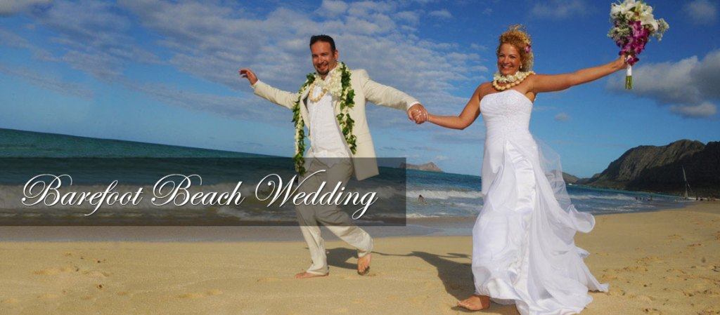 barefoot-beach-hawaii-wedding-package