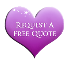 Request a Quote Heart