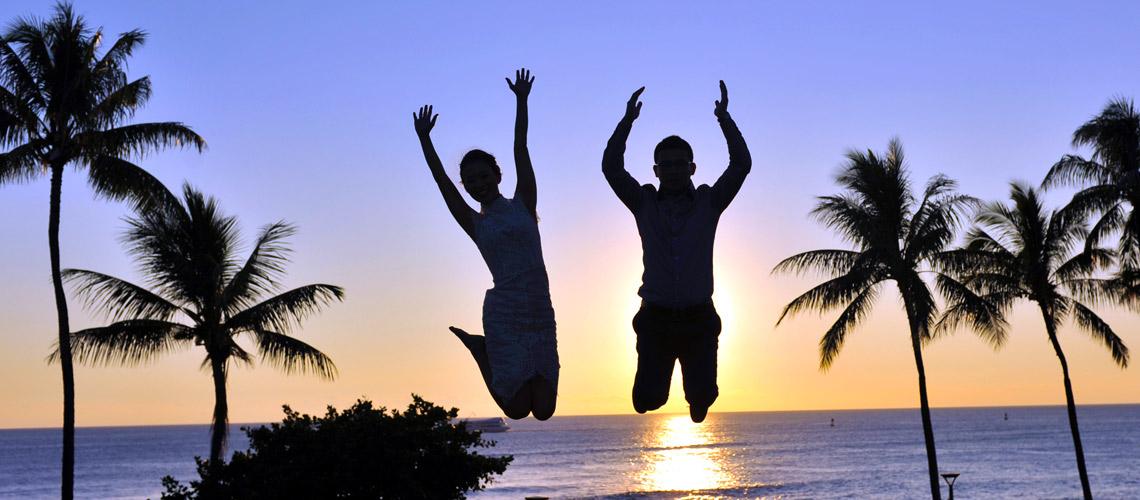 About Sweet Hawaii Wedding