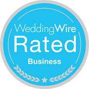 WeddingWire Business Logo